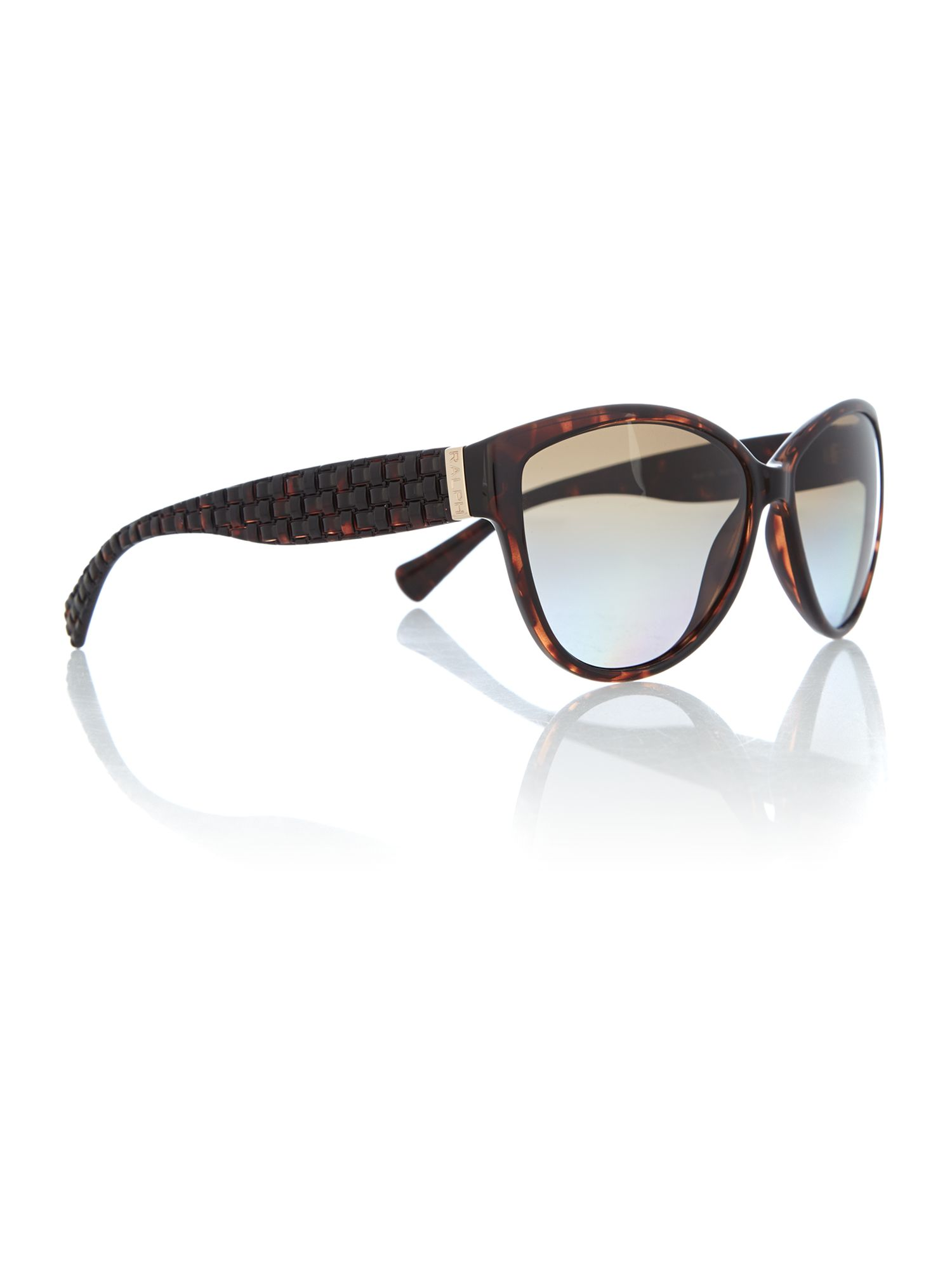 Ra5176 ladies cat eye sunglasses