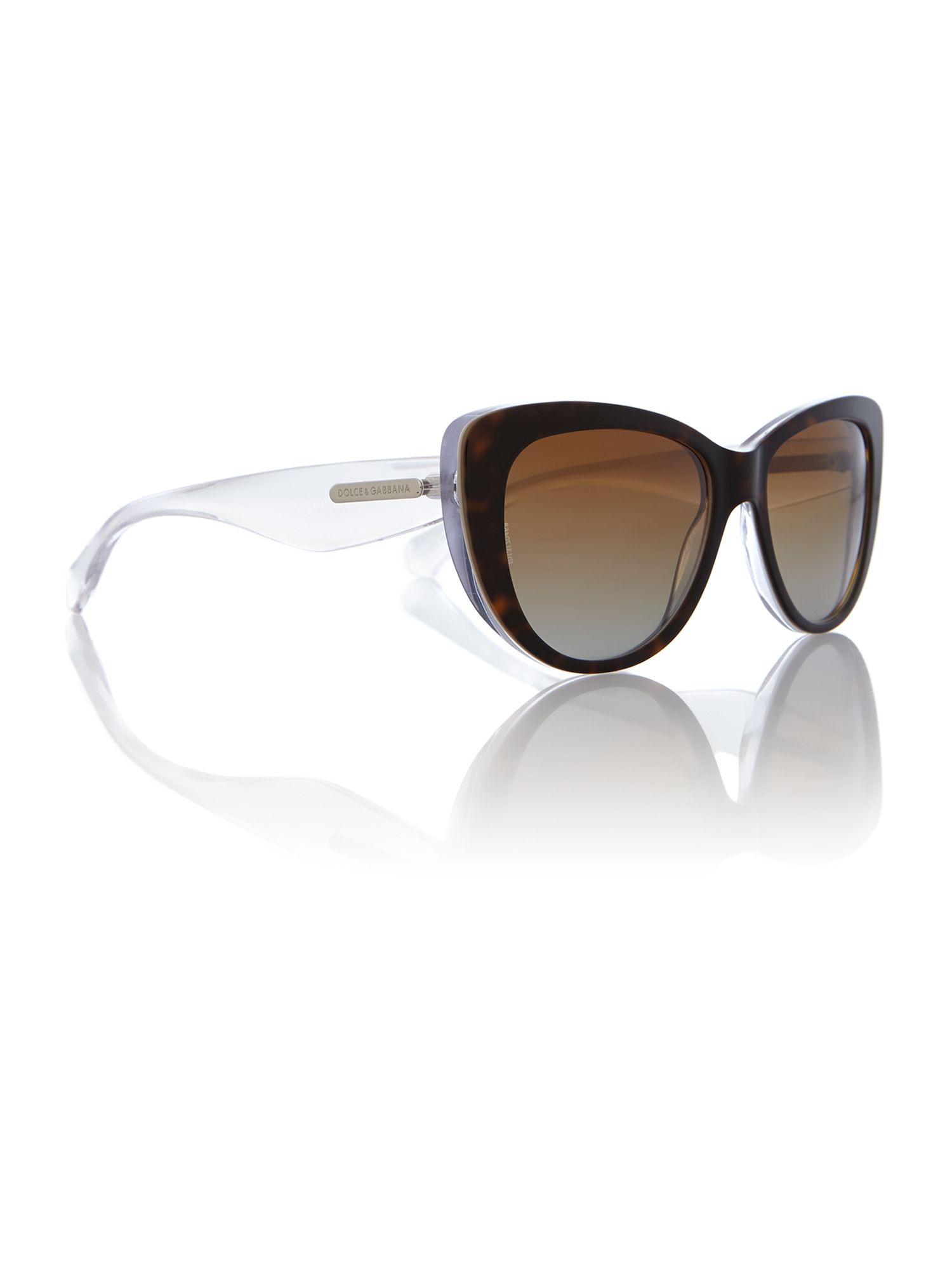 Dg4221 ladies cat eye sunglasses
