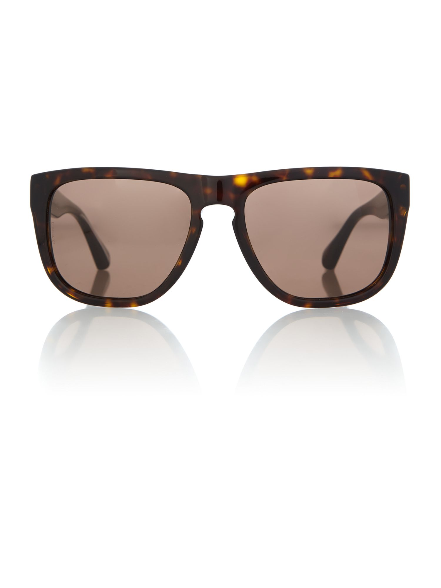 Dg4222 men`s square sunglasses