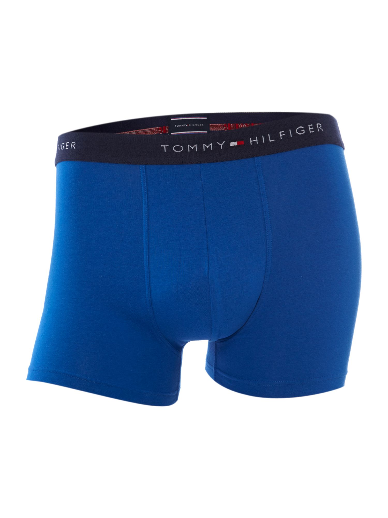 Stew solid underwear trunk