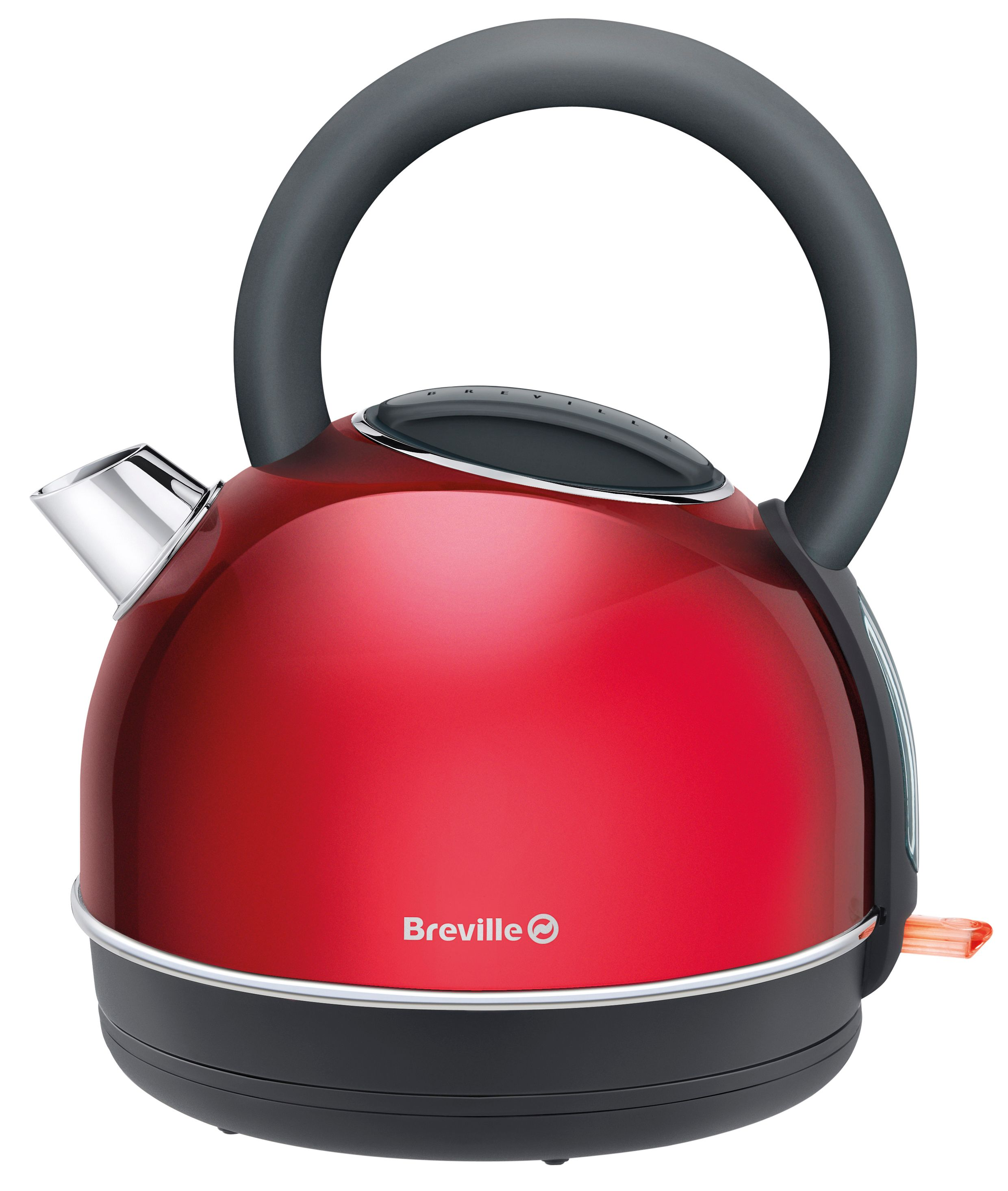 Red Collection Traditional Kettle VKJ661