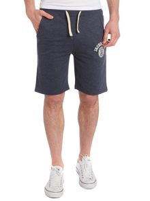 Athletic jersey shorts