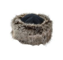 Ambush faux fur hat