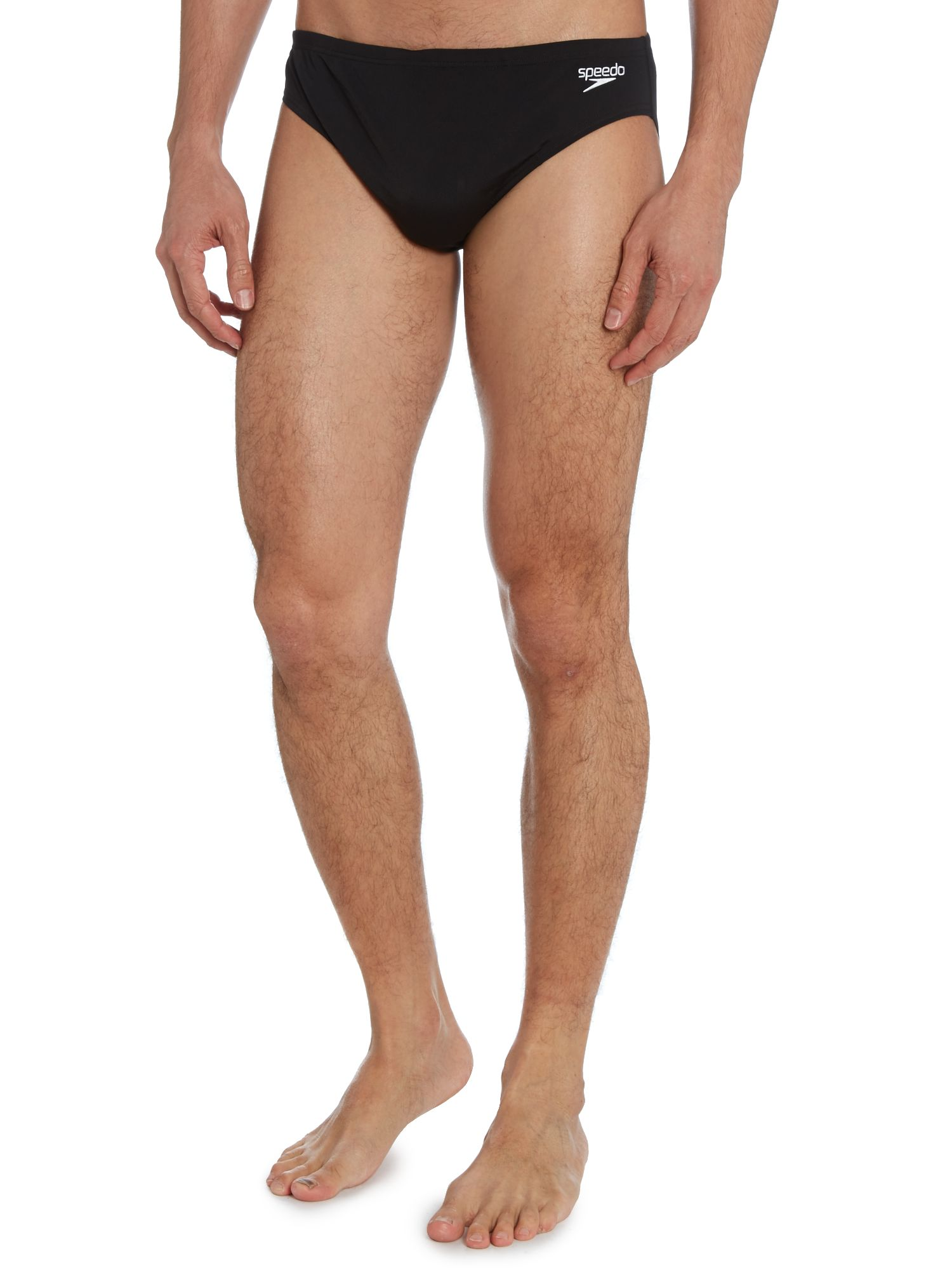 Endurance swim brief