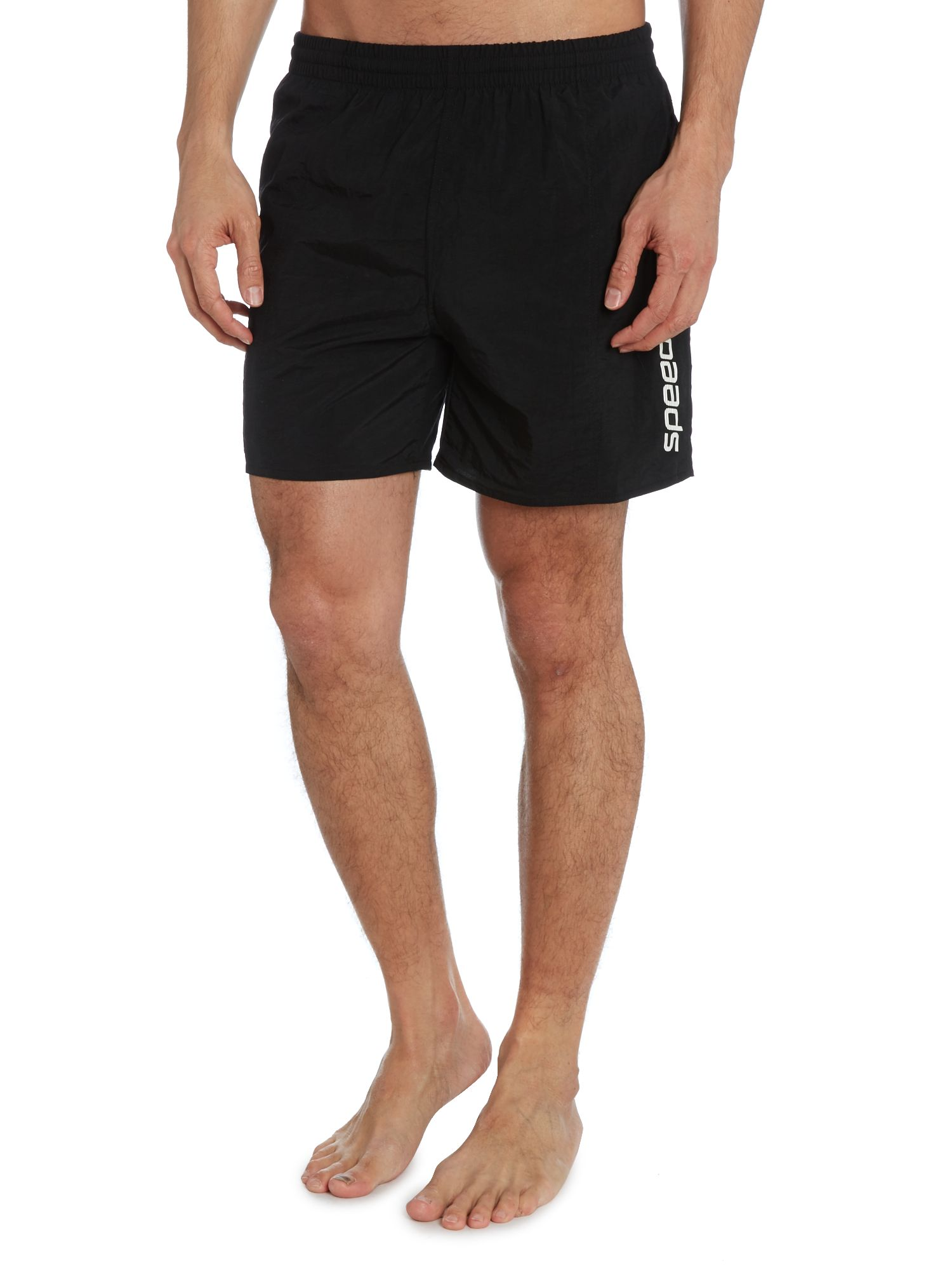 Logo watershort