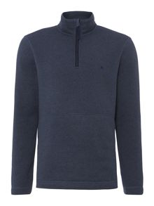 Winston half zip fleece