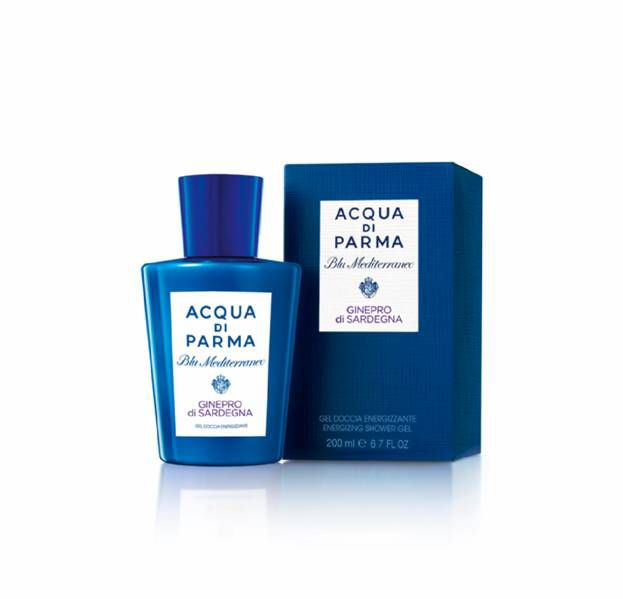Baby Shower Gifts House Of Fraser ~ Acqua di parma ginepro sardegna shower gel octer �