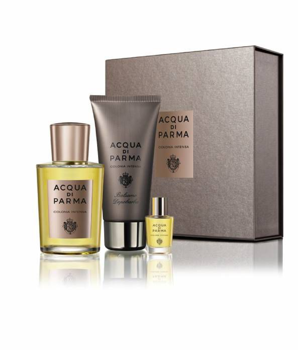 Colonia Intensa Luxury Gift Set
