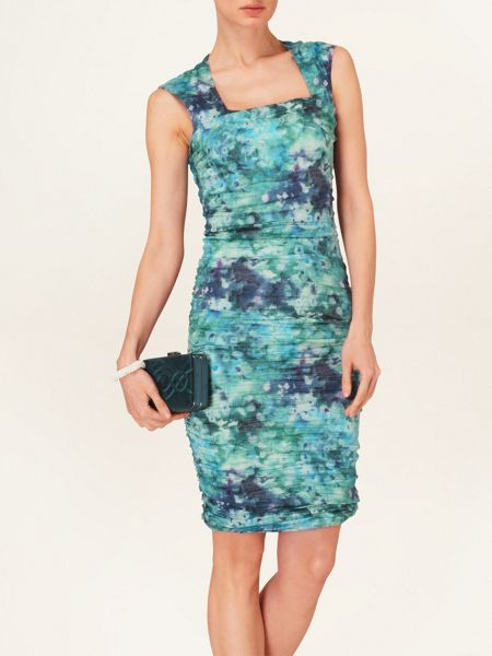 Phase Eight Claudette crush dress