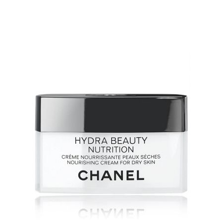 CHANEL HYDRA BEAUTY NUTRITION Nourishing Cream 50g