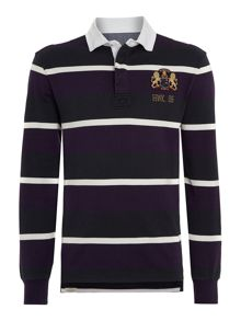 malden stripe rugby