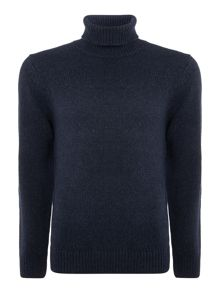 Army & Navy ronald roll neck