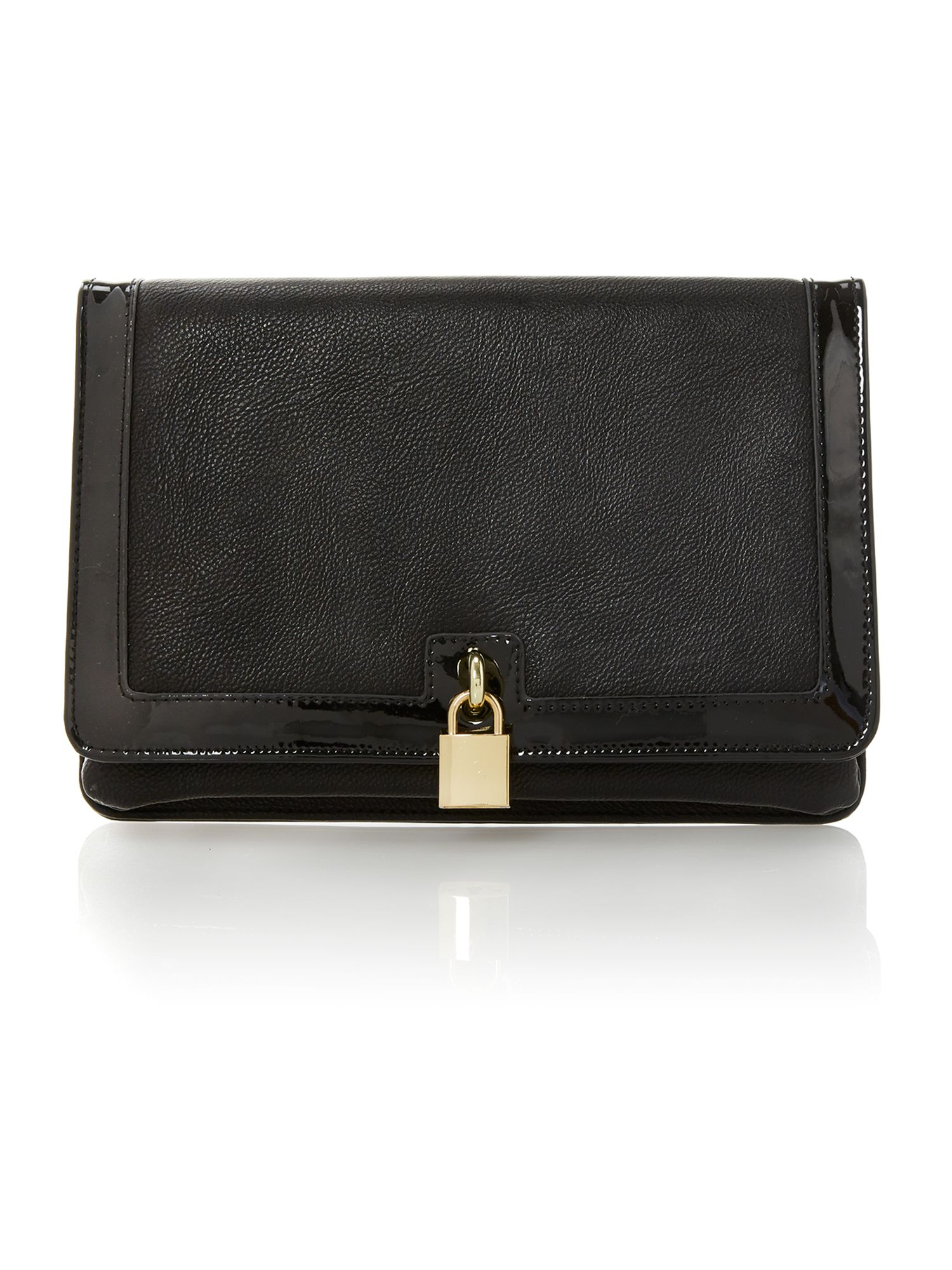 Antonio clutch handbag