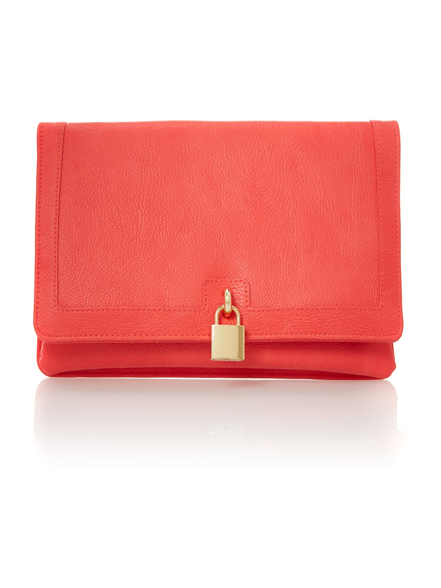 Antonia clutch handbag