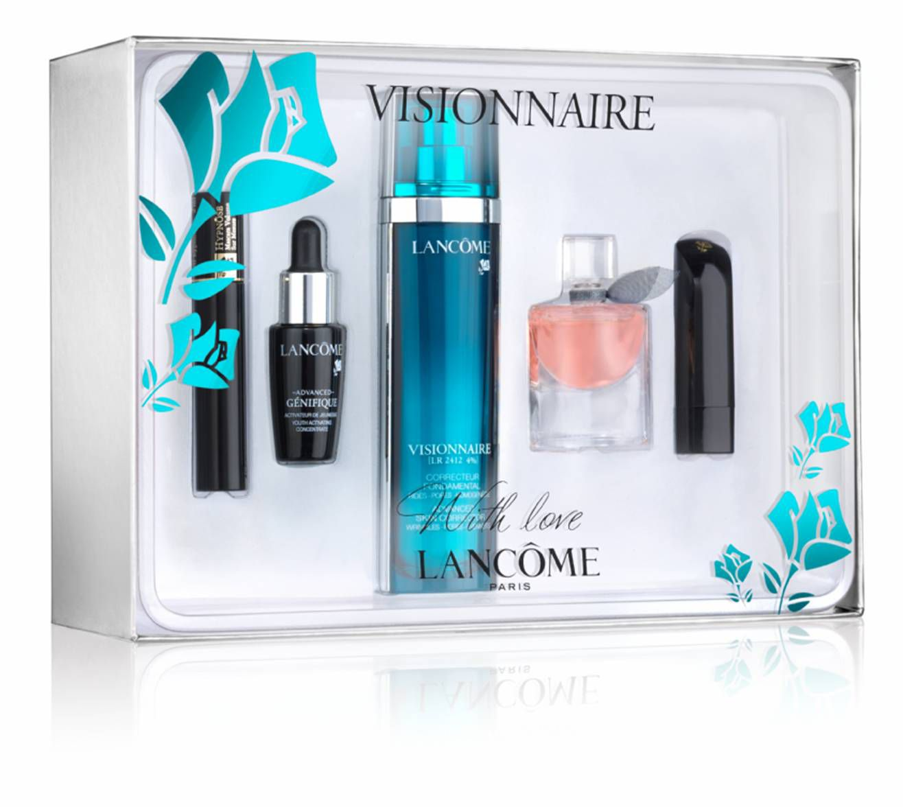 Visionnaire Mother`s Day Gift Set