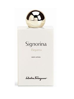 Signorina Eleganza Body Lotion 200ml