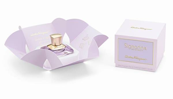 Signorina Eau de Toilette Mini 20ml