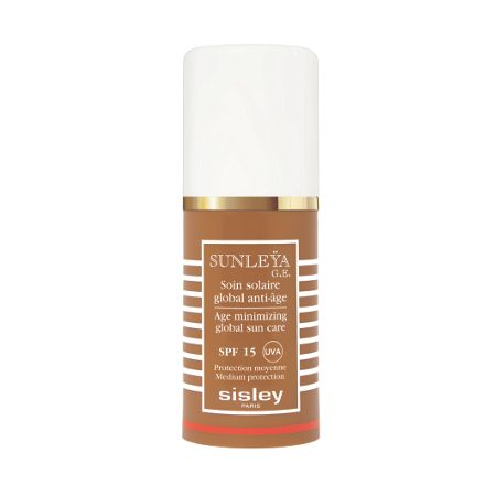 Sisley Sunleÿa Age Minimizing Global Sun Care SPF 15