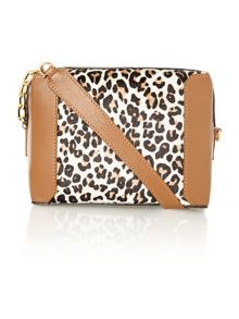 Dionne mini cross body bag