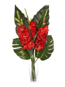 Philodendron Leaf spray