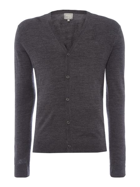 Linea Machine Washable Merino Cardigan
