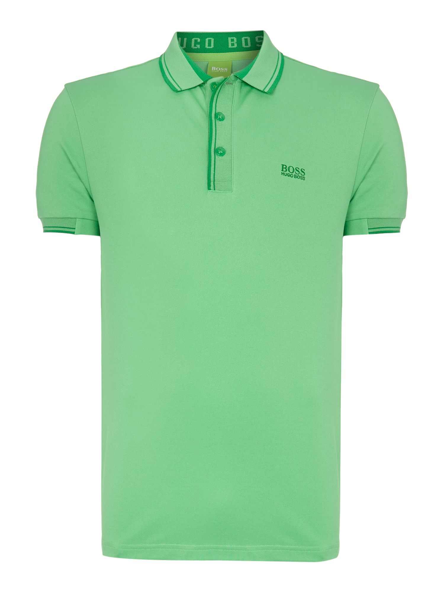 Paule slim fit polo shirt