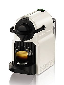 Inissia coffee machine white XN100140