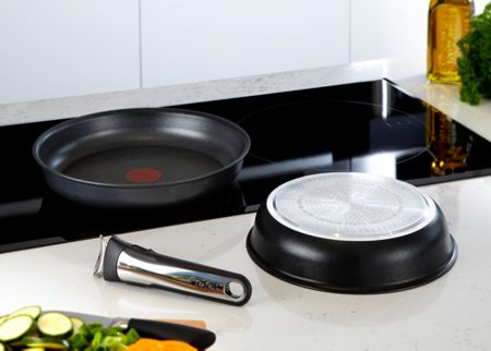 Tefal Ingenio induction 2 piece set
