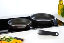 Tefal Ingenio Enamel 3 piece set