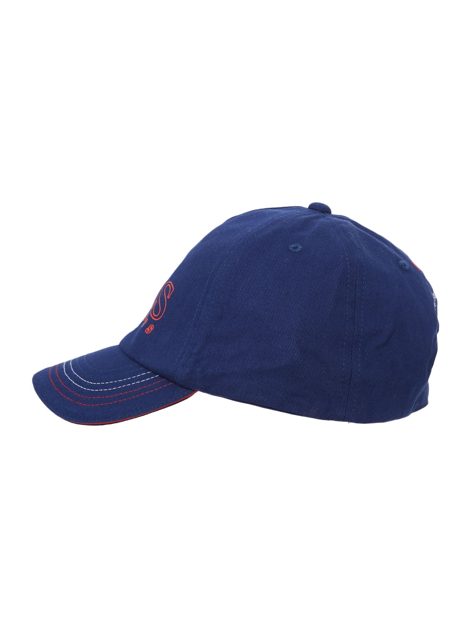 Kids France football colours cap