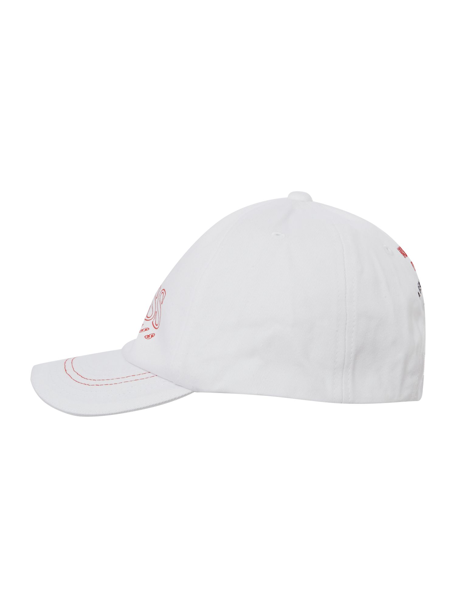 Kids England football colours cap