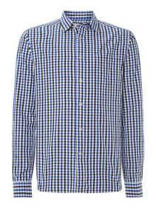 Columbia check shirt