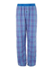Crosby plaid check pant