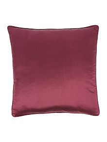 oversized silk cushion purple. Black Bedroom Furniture Sets. Home Design Ideas