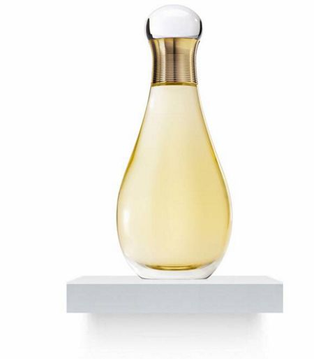 Dior J`adore Dry Silky Body Oil 100ml