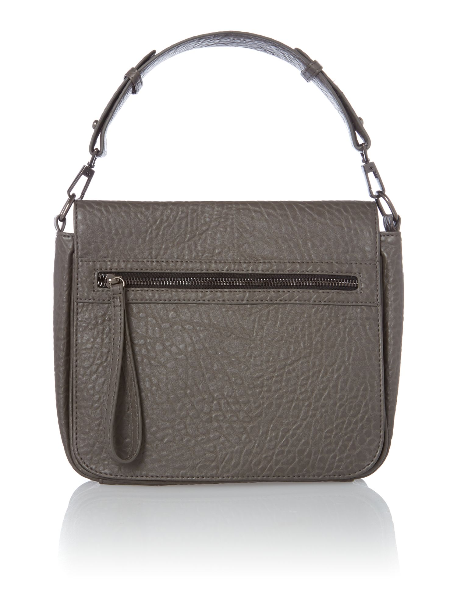 Ray cross body bag