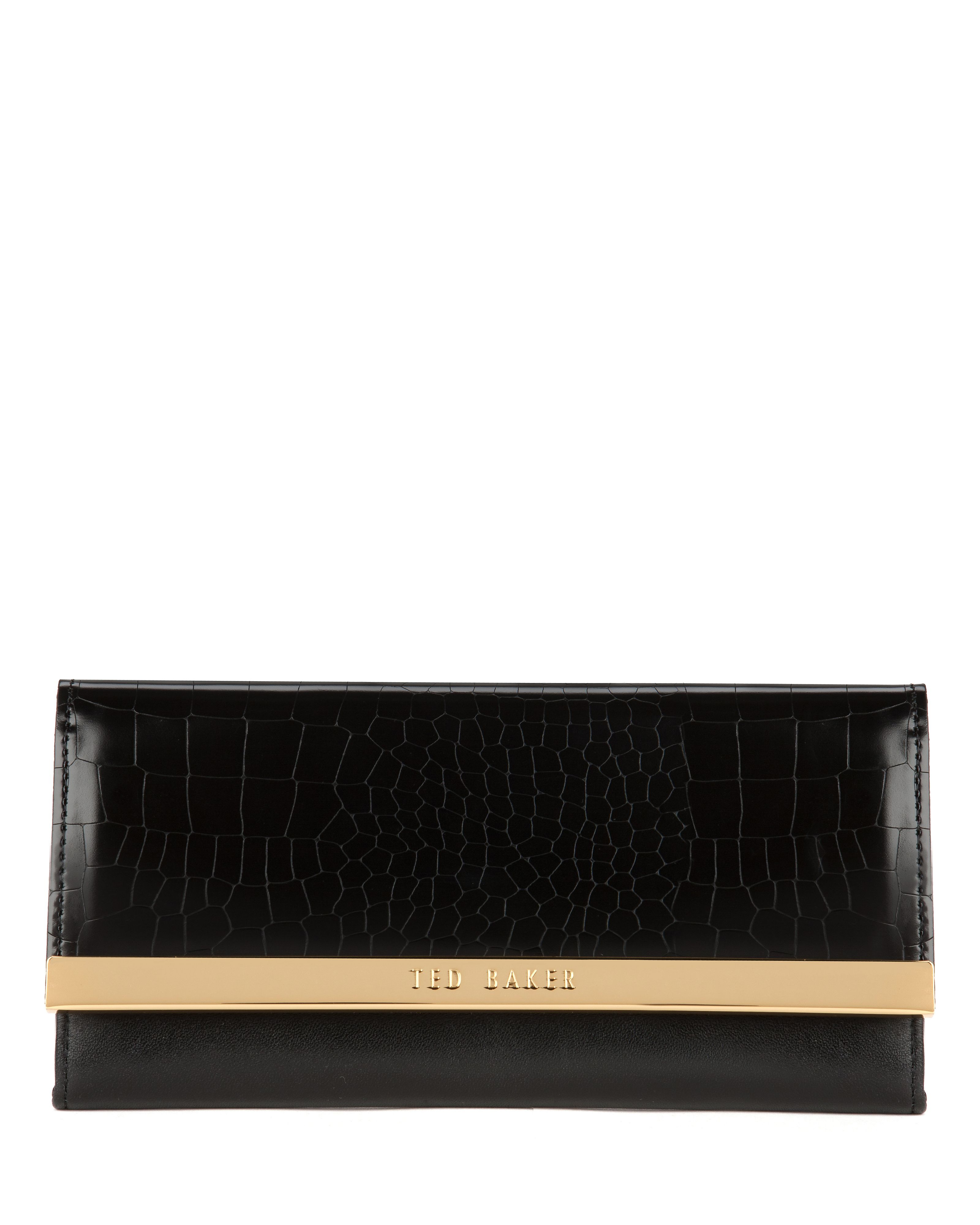 Moura clutch bag