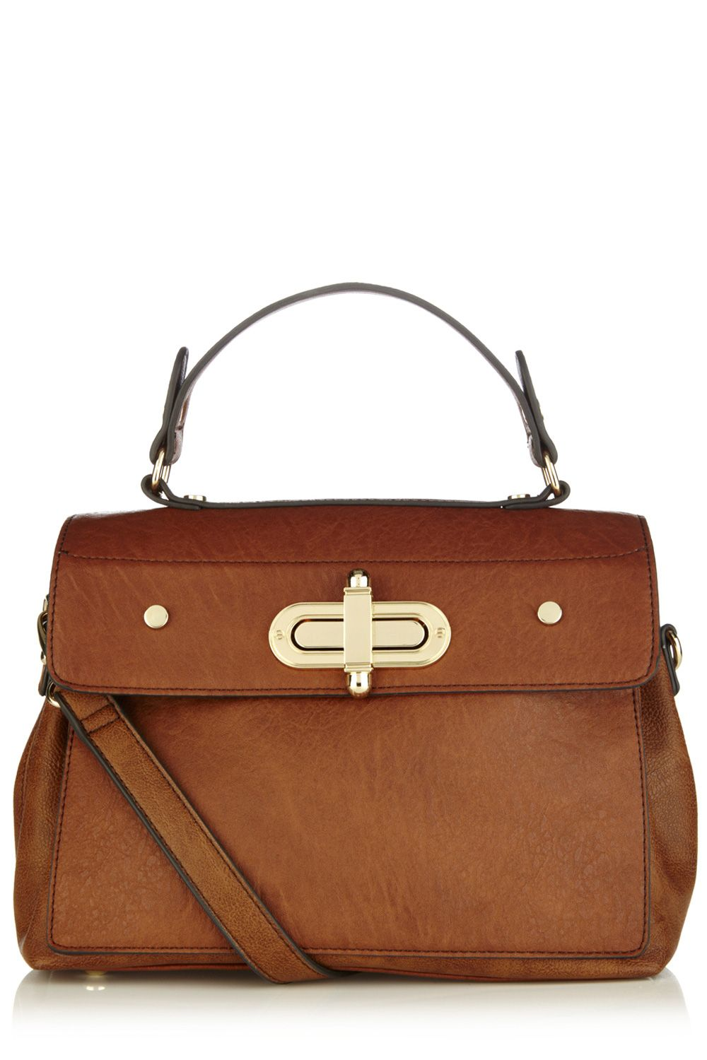 Sami top handle satchel bag