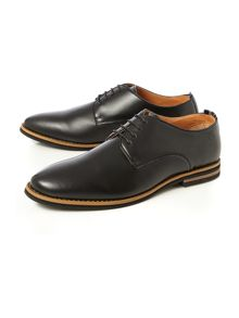 Peter Werth Nesbitt leather derby shoe