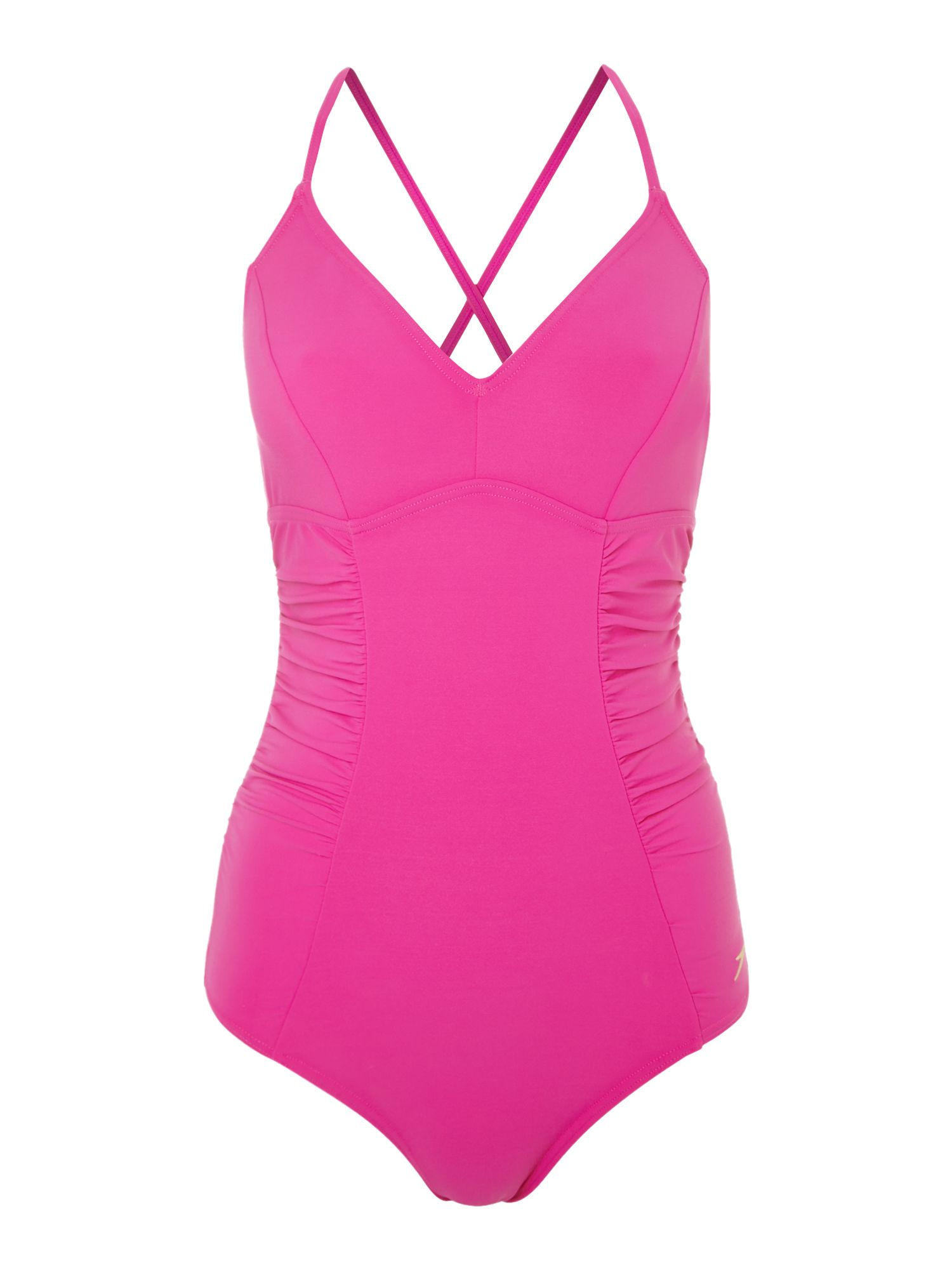Premier spa shine swimsuit