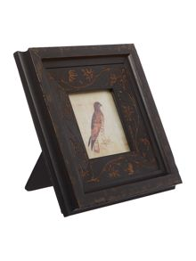 Giovanni frame with print 3x3