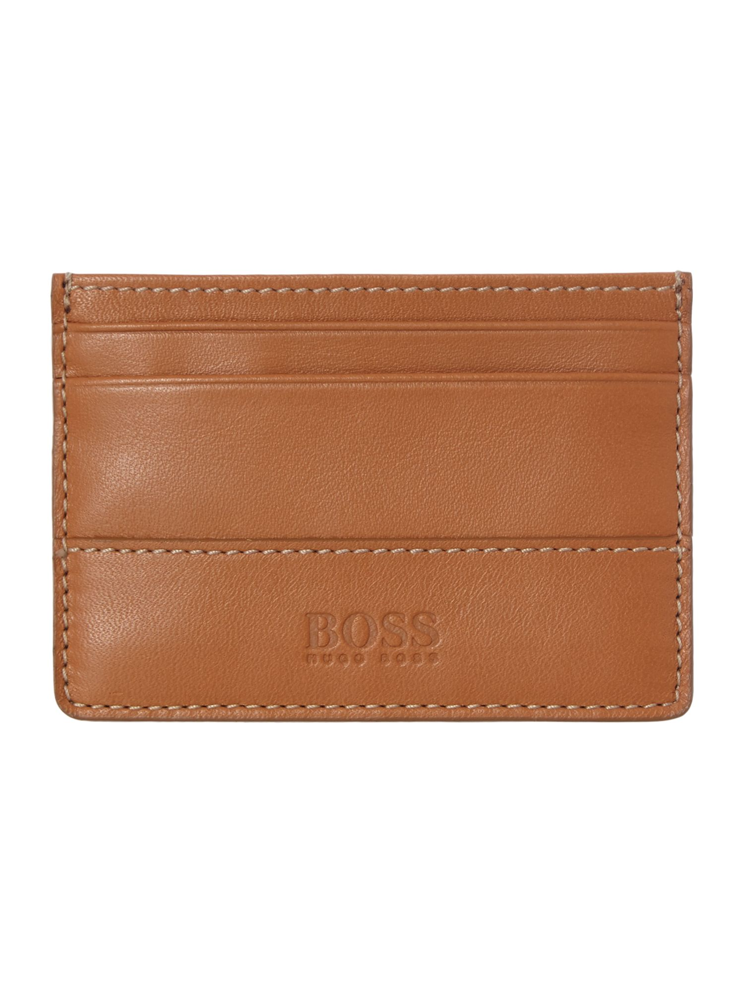 Lagas leather card holder