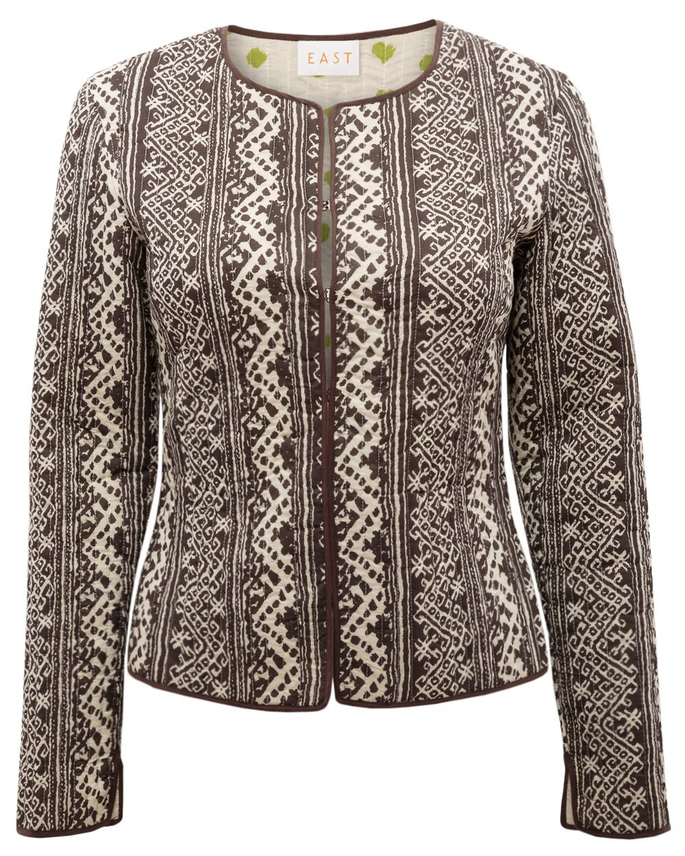 Mara quilted jacket