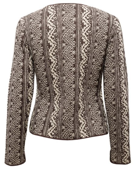 East Mara quilted jacket
