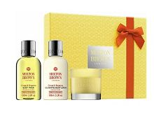 Orange & Bergamot Limited Edition Indulge Collect