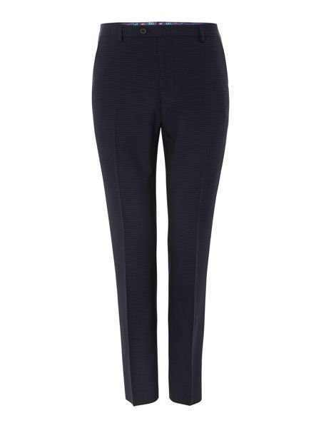 Ted Baker Fulbac slick rick extra slim suit trousers
