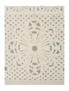 Faded grandeur pack of 2 hand towel