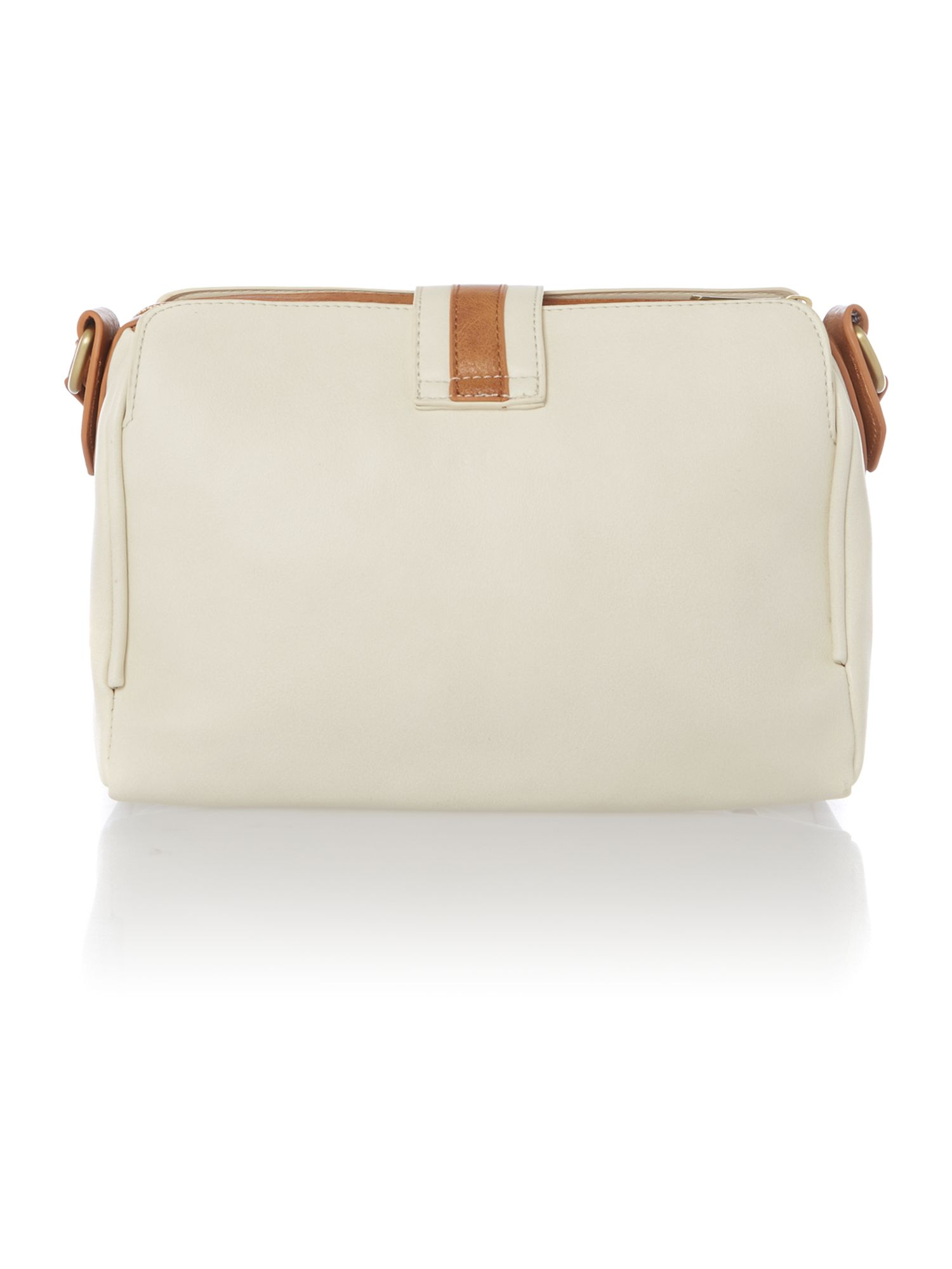 Geri cream small cross body