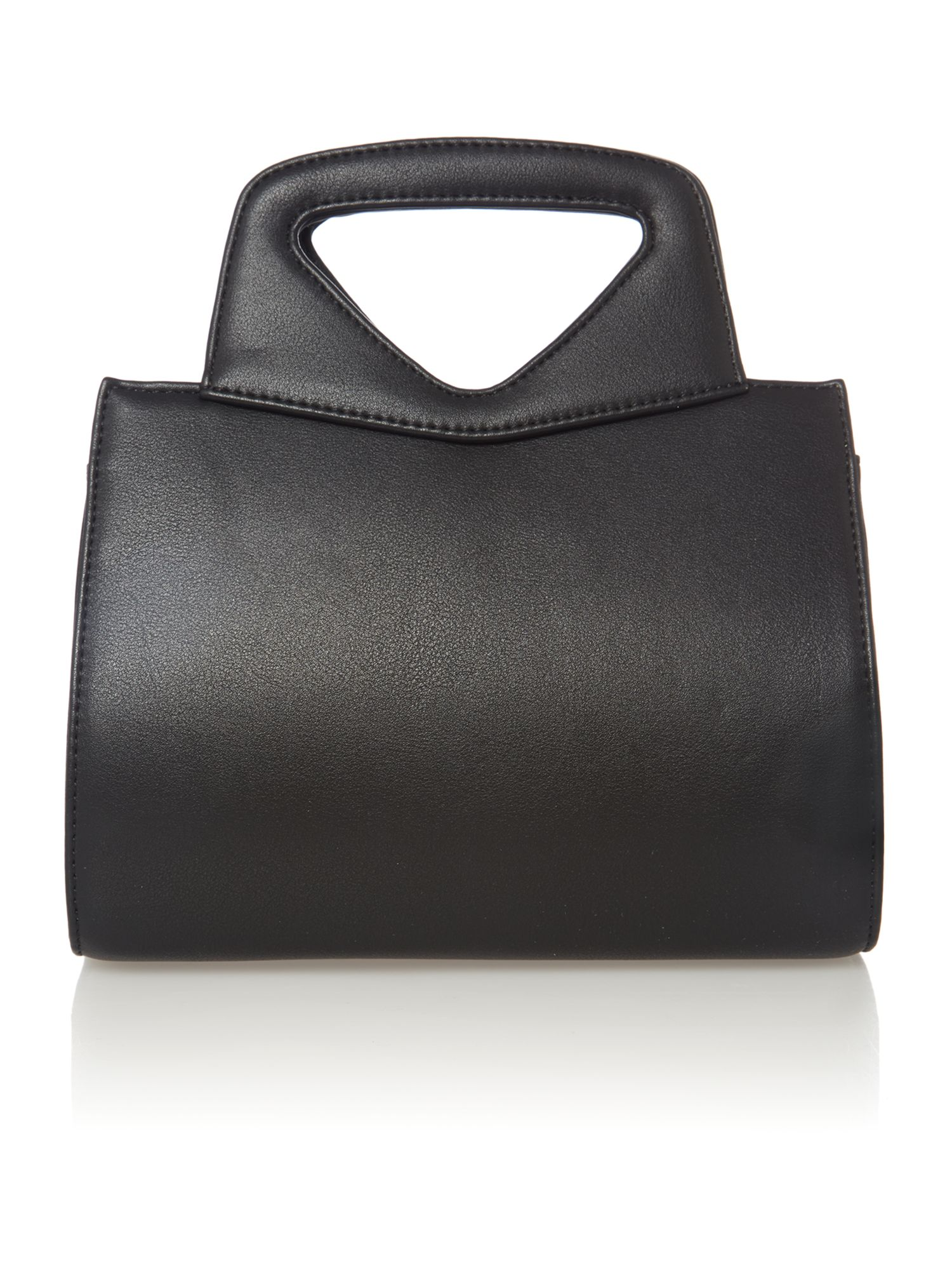Toby black small cross body bag