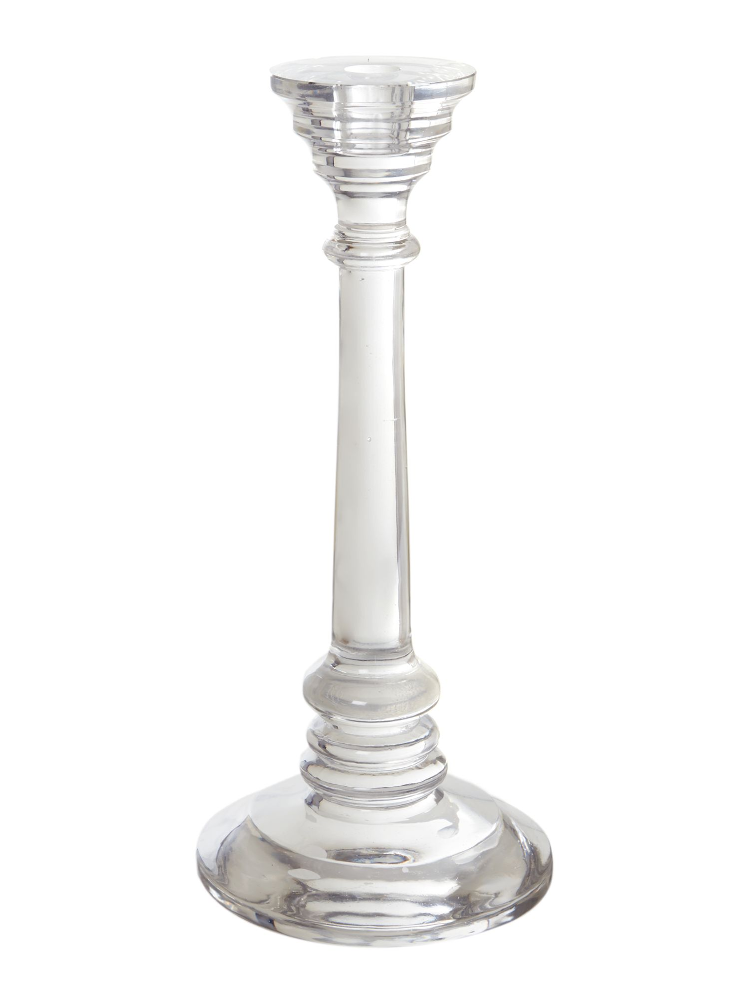 Linford candlestick height 38cm